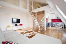 2 bed Apartment in Dufours Place, Soho...