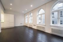 West Street Apartment to rent