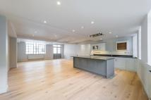 3 bed new Apartment in Eyre Street Hill...
