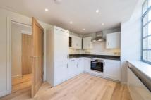 Eyre Street Hill new Apartment to rent