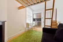 Apartment to rent in Conway Street, Fitzrovia...