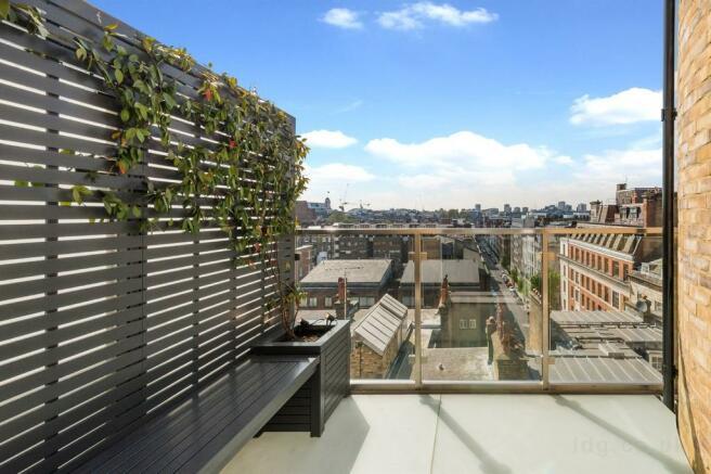 Terrace 7th Floor