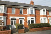 3 bed Terraced property for sale in Caerphilly Road...