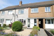 Terraced property in Brookside Close...