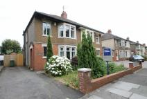 semi detached property for sale in St. Edwen Gardens, Heath...