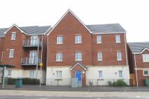 Flat for sale in Caerphilly Road...