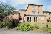 1 bed Retirement Property in Heol Hir, Llanishen...