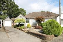 Heol Yr Efail Semi-Detached Bungalow for sale