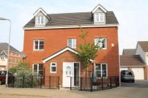 5 bed Detached house in Watkins Square...