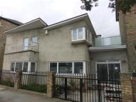 Ambler Road semi detached house for sale