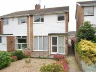 semi detached home in Lays Drive, Keynsham...
