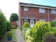 Flat to rent in Calder Close, Keynsham...