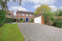 4 bed Detached home for sale in Gatehill Road, Northwood
