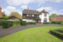 Detached property for sale in Linksway, Northwood
