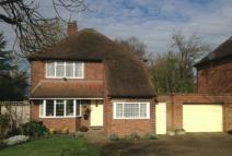 Detached home for sale in Westbury Road, Northwood...