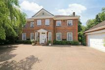 5 bedroom Detached property for sale in Rogers Ruff, Northwood