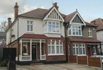 semi detached property for sale in Grove Hill Road...