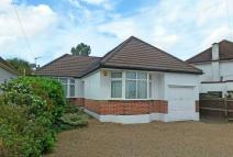Detached Bungalow for sale in Norwich Road, Northwood