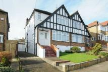 3 bed semi detached property for sale in Lichfield Road, Northwood