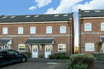 End of Terrace home in Warneford Place, Watford...