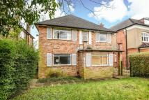 Detached house in Green Lane, Northwood
