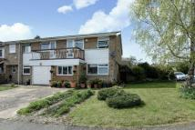 3 bedroom semi detached house for sale in Knoll Crescent, Northwood