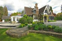 5 bed Detached property in Sandy Lane, Northwood