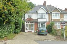 3 bed Flat in Hallowell Road, Northwood
