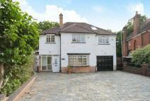 4 bedroom Detached home for sale in Broadwood Avenue...