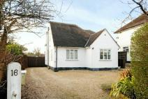 5 bed Detached home in Chestnut Avenue...
