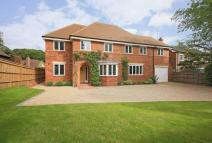 6 bed Detached property in Northgate, Northwood