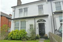 Hallowell Road Maisonette for sale