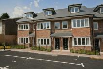 3 bed new home in Plot 2 Sandhurst Court...