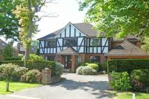 Detached home in Kewferry Drive, Northwood