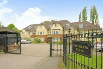 2 bedroom Ground Flat in Marchbank House...