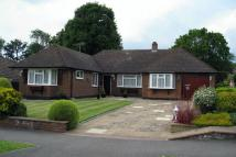 Detached Bungalow for sale in The Roughs, Northwood
