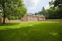 6 bedroom new house in Brackenhill Close...