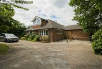 4 bed Detached Bungalow in Batchworth Lane...