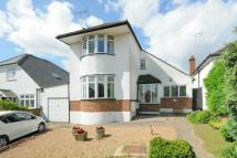 2 bedroom Detached property in Cranbourne Road...