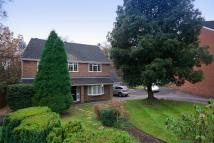 Fringewood Close Detached house for sale