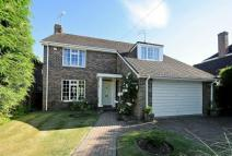 4 bed Detached house for sale in Halland Way, Northwood