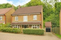 4 bed Detached house in Heron Place, Harefield