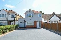 4 bedroom Detached property for sale in Potter Street, Northwood