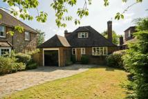 3 bed Detached property for sale in New Farm Lane, Northwood