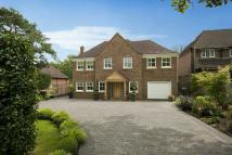 6 bed Detached house in Copse Wood Way...
