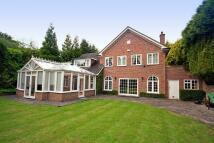5 bedroom Detached house in Linksway, Northwood
