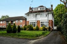 Ground Flat for sale in Green Lane, Northwood