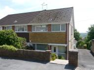 3 bed semi detached property in Landor Avenue, Killay