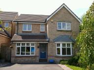 4 bed Detached house to rent in Bryn Ffordd, Cockett