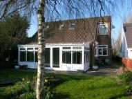 5 bed Detached property in Ashleigh Road, Sketty...